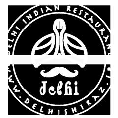 رستوران هندی دهلی شیراز Logo