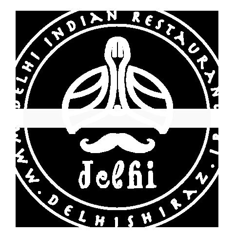 رستوران هندی دهلی شیراز Retina Logo